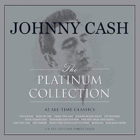 Platinum Collection Johnny Cash