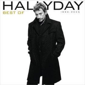 Best Of 1990-2005 Johnny Hallyday