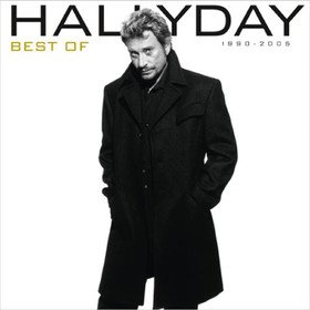 Best Of 1990-2005 Johnny Hallyday