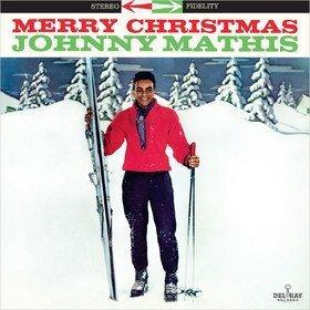 Merry Christmas Johnny Mathis