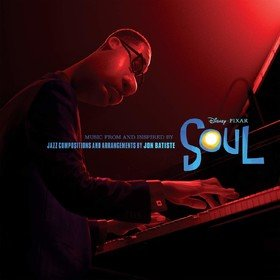 Soul: Music From and Inspired By Soul Original Soundtrack