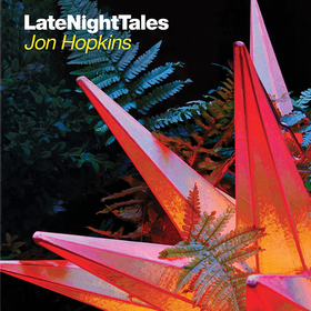 Late Night Tales Jon Hopkins