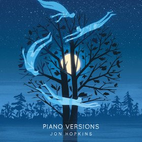 Piano Versions Jon Hopkins