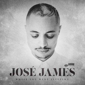 While You Were Sleeping Jose James