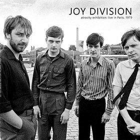 Atrocity Exhibition: Live In Paris, December 18th, 1979 Joy Division
