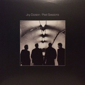 Peel Sessions Joy Division