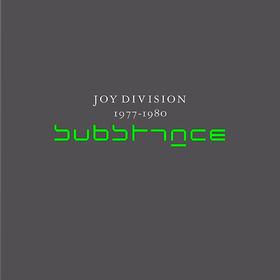 Substance Joy Division