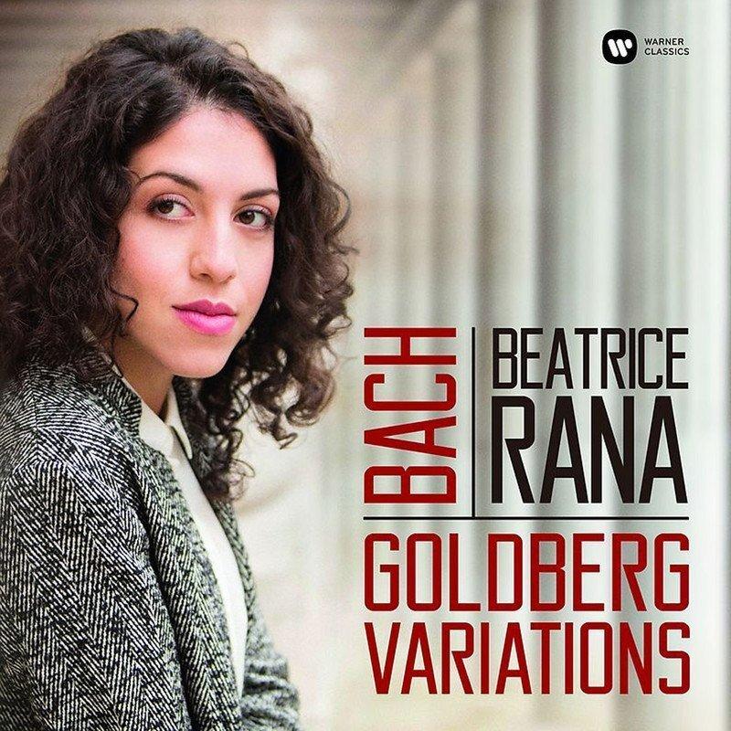 Goldberg Variations (By Beatrice Rana)