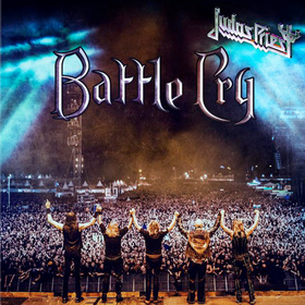 Battle Cry Judas Priest