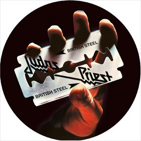 British Steel (Picture Disc) Judas Priest