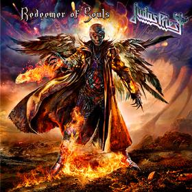 Redeemer Of Souls Judas Priest