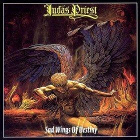 Sad Wings Of Destiny Judas Priest