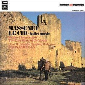 Le Cid, Scenes Pittoresques Jules Massenet