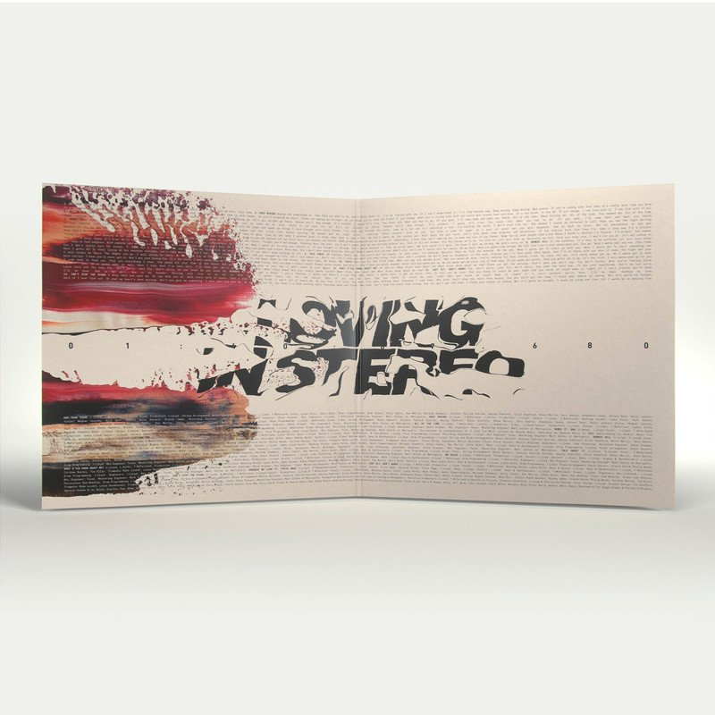 Loving In Stereo (Limited Edition)