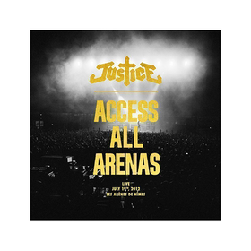 Access All Arenas Justice