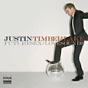 Futuresex/Lovesounds Justin Timberlake