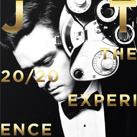 The 20/20 Experience: 2 of 2 Justin Timberlake