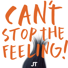 Can't Stop The Feeling! Justin Timberlake
