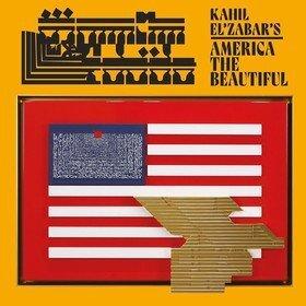 Kahil El'zabar's America The Beautiful (Deluxe Edition) Kahil El'zabar