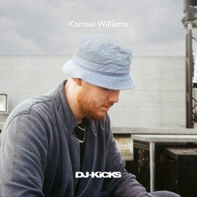 DJ Kicks Kamaal Williams