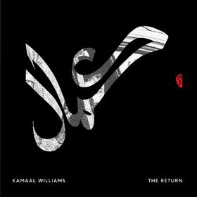 The Return Kamaal Williams