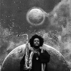 The Epic Kamasi Washington