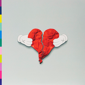 808s & Heartbreak (Collector's Deluxe Edition) Kanye West