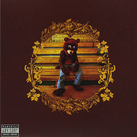 The College Dropout Kanye West