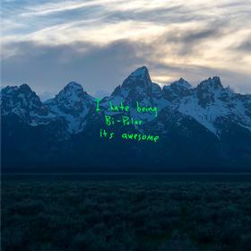 Ye Kanye West