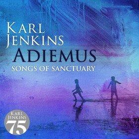 Adiemus - Songs Of Sanctu Karl Jenkins