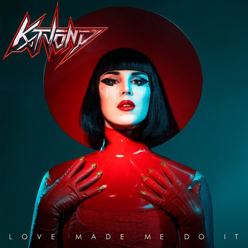 Love Made Me Do It (Limited Signed Edition)