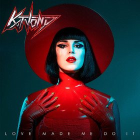 Love Made Me Do It (Limited Signed Edition) Kat Von D