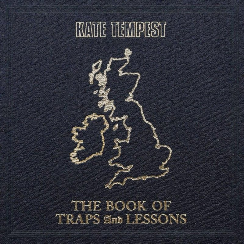 The Books Of Traps & Lessons
