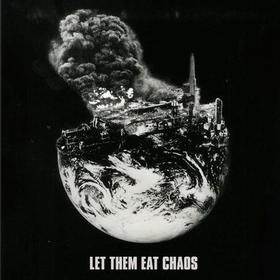 Let Them Eat Chaos Kate Tempest