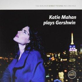 Plays Gershwin Katie Mahan