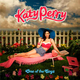One Of The Boys Katy Perry