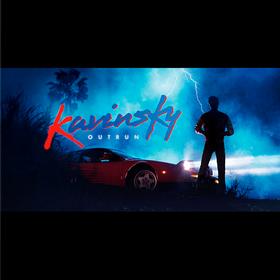 Outrun Kavinsky
