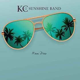Miami Disco Kc & The Sunshine Band