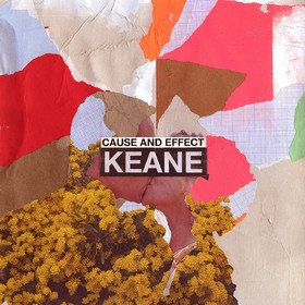 Cause And Effect (Coloured) Keane