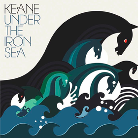 Under the Iron Sea Keane