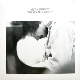 The Koln Concert Keith Jarrett