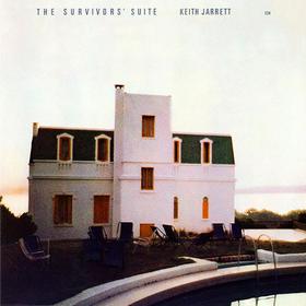 The Survivors' Suite Keith Jarrett