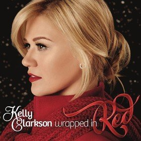 Wrapped In Red Kelly Clarkson
