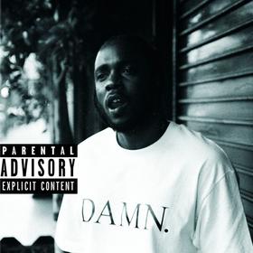Damn. (Limited Edition) Kendrick Lamar