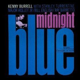 Midnight Blue (Limited Edition) Kenny Burrell