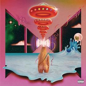 Rainbow Kesha