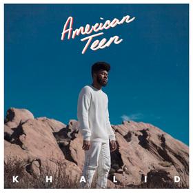 American Teen Khalid