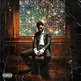 Man On The Moon II: The Legend Of Mr. Rager Kid Cudi