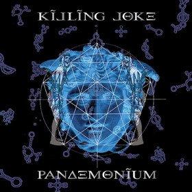 Pandemonium Killing Joke