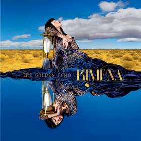 The Golden Echo Kimbra